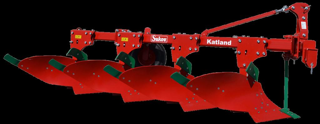 Katland