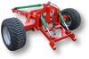 Vozík - závěs