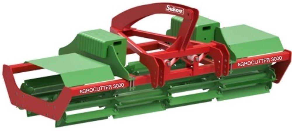AgroCutter 3000